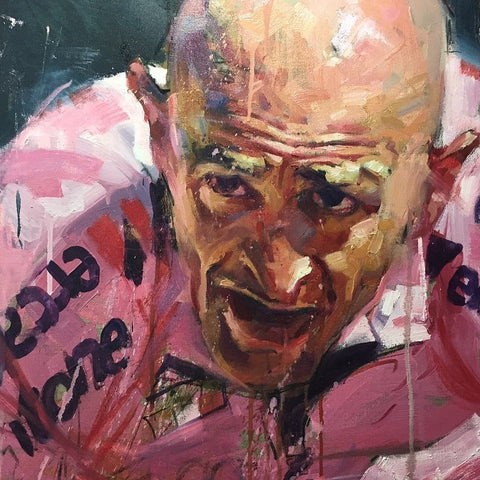 Cycling Portraits