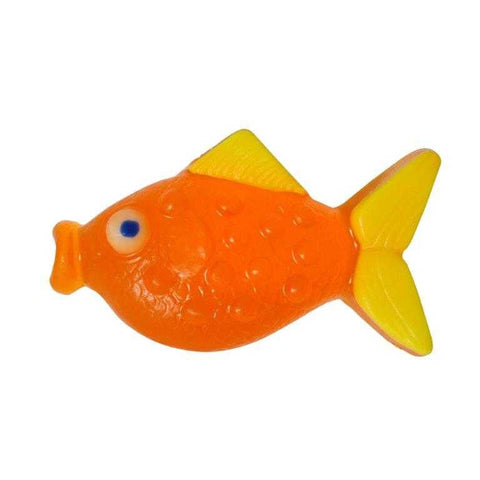 Big Fishy Soap   (Orange and Mandarin)
