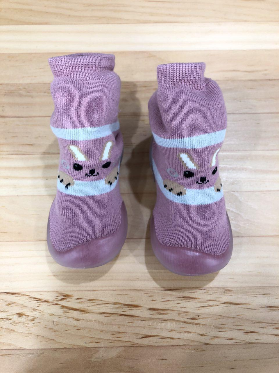 BABY SILICONE INDOOR SHOES
