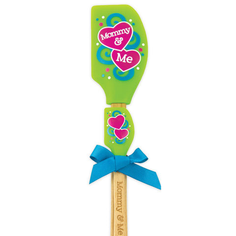 Mommy & Me Kitchen Buddies Spatula