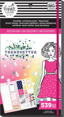 Happy Planner Girl Accessory Book - Trendsetter
