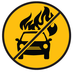 Car Fire Safety