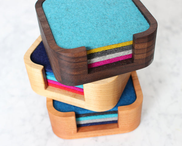 holder for coasters