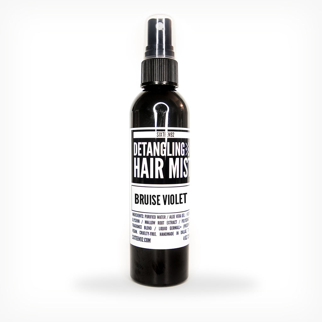 Detangling Hair Mist - General Catalogue