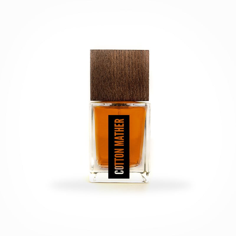 Cotton Mather Parfum
