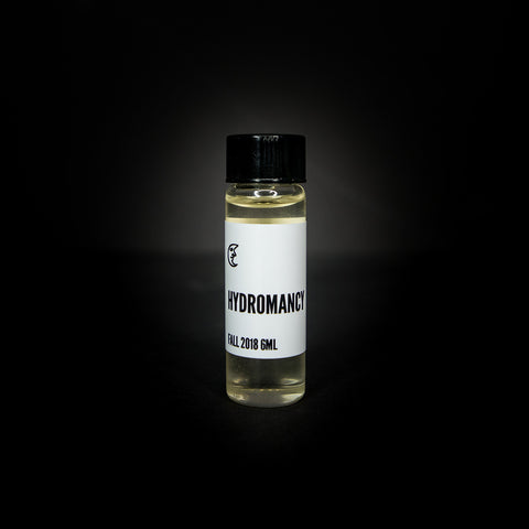 The Forbidden Arts - Necromancy Parfum