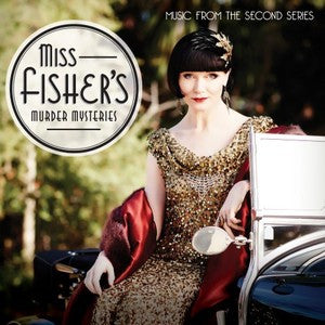 Miss Fisher Soundtrack Series 2