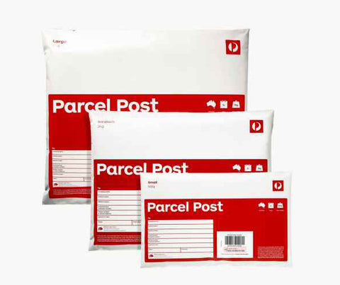 Parcel Post - Small