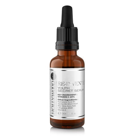 Down sell 1 Youth Secret Serum