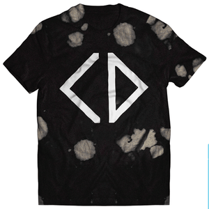 Christian Delgrosso Bleached Out Shirts