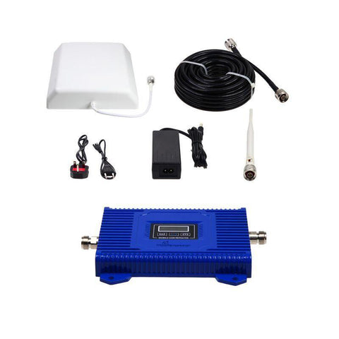 All Network Mobile Phone Signal Booster - MR UK