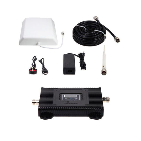 Mobile Phone Signal Booster - MR UK