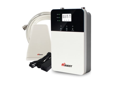 HiBoost Hi13-3SL - Mobile Repeater UK