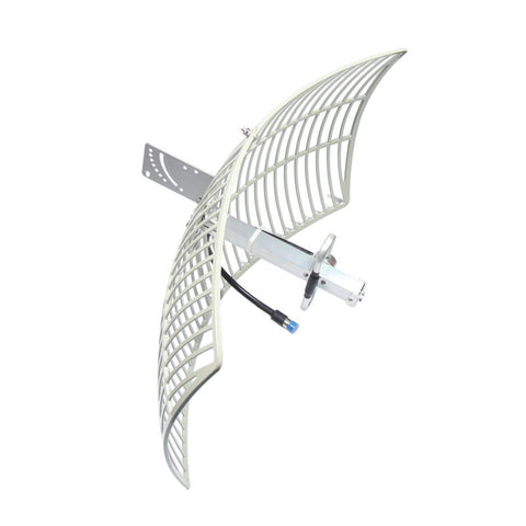 MR Parabolic Antenna- Mobile Repeater UK