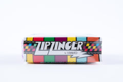 ZIP ZINGER 80HD PURPLE