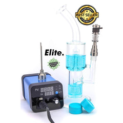 StickyBox Enail Dab Rig Kit by Wizard Puff