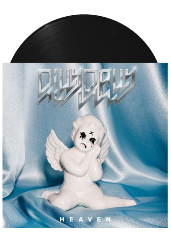 Dilly Dally - Heaven (LP)