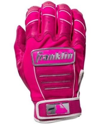 Franklin CFX Pro Limited Edition Mother's Day Batting Gloves