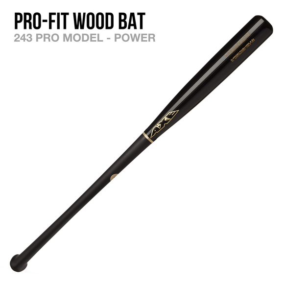 Axe Bat Pro-Fit 243 Baseball Bat With Standard Axe Handle