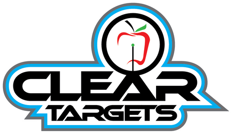 ClearTargets Standard Scope Lens