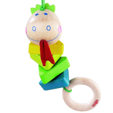 Haba Dragolino Hanging Toy