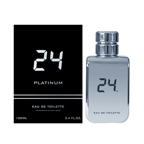 24 Platinum 100ml
