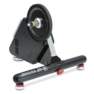 Minoura Kagura Direct Drive Smart Trainer