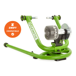 Kinetic Rock and Roll Smart Fluid Trainer