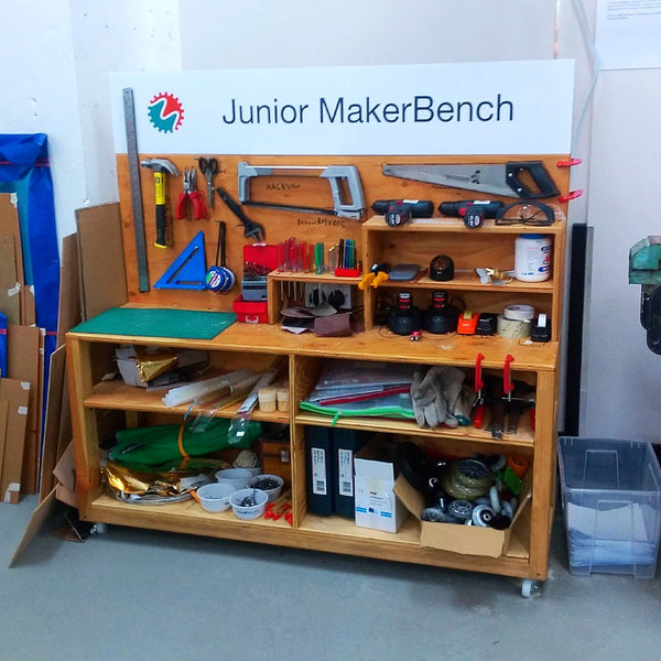 MakerBench | #Maker #Equipment