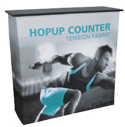 SwiftHopUp Counter (Printed 8/C HD)