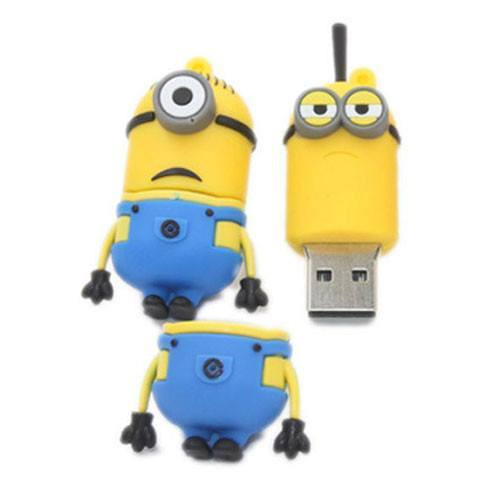 Accessories - Minions USB Flash Drive 16GB