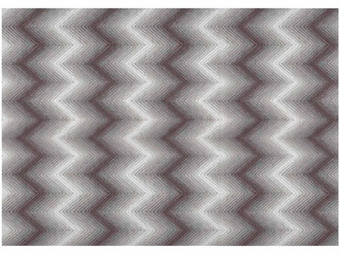 STAR VISCOSE DESIGN 016 ZIGZAG M801 EARTH 170X240