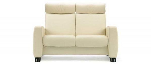STRESSLESS SOFA ARION (M) 2S HIGH BACK PALOMA