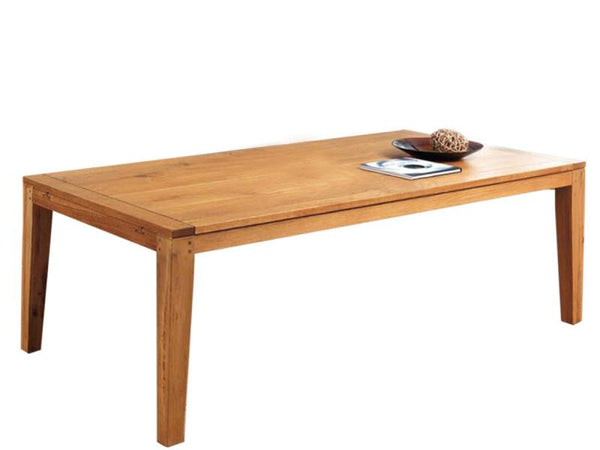 TABLE HELSINKI OAK 180X90 NAT