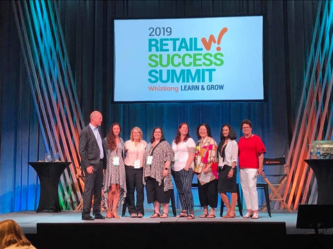 Michiko Seto, Guest Speaker at Retail Success Summit