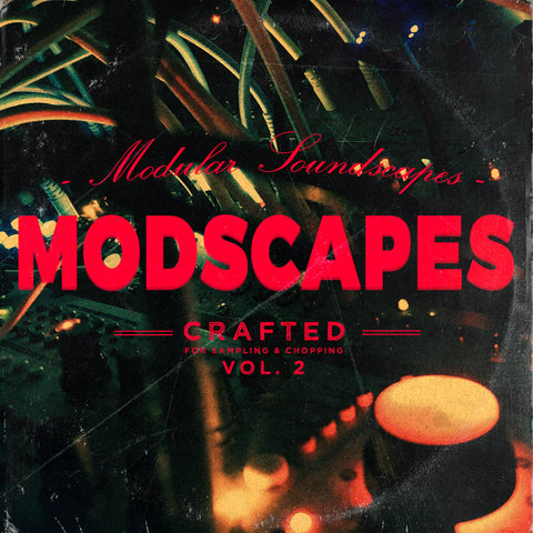 Modscapes Vol. 2