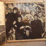 The Beatles ‎– Beatles For Sale - Vinyl LP Record - Opened  - Good Quality (G)