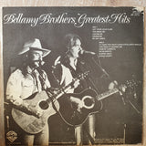 Bellamy Brothers ‎– Greatest Hits -  Vinyl LP Record - Very-Good+ Quality (VG+)