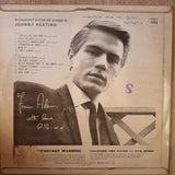 Adam Faith ‎– From Adam With Love -  Vinyl LP Record - Very-Good+ Quality (VG+)