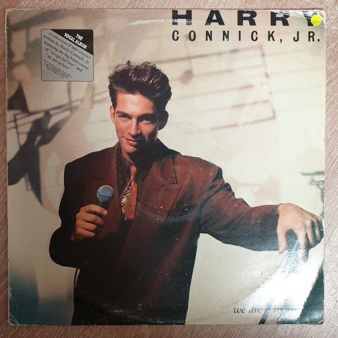 Harry Connick, Jr. ‎– We Are In Love -  Vinyl  Record - Very-Good+ Quality (VG+)