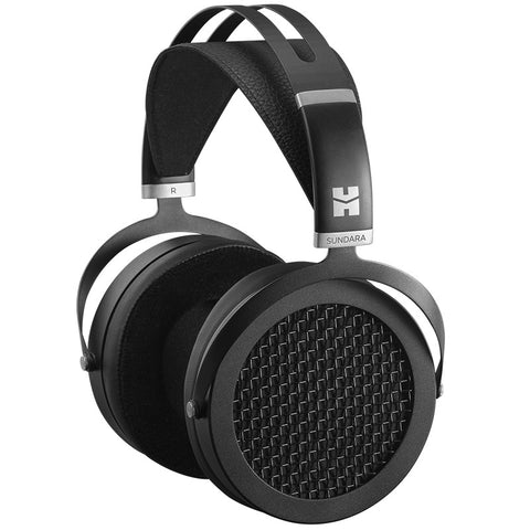 HiFiMan Sundara (Special limited  offer) - Full-Size Planar Magnetic Audiophile Over-Ear Headphones  (Ships in 2-3 Weeks)