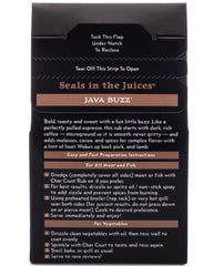 Java Buzz 4oz