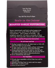 Roasted Garlic Peppercorn 4oz
