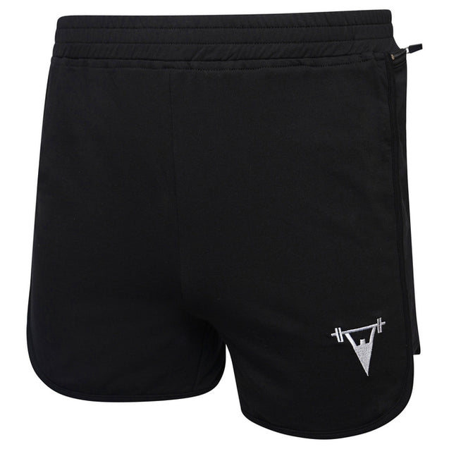 Cut Above 'Performance' Shorts - Black