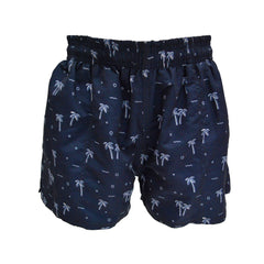 Boys Palm Time Leisure Short