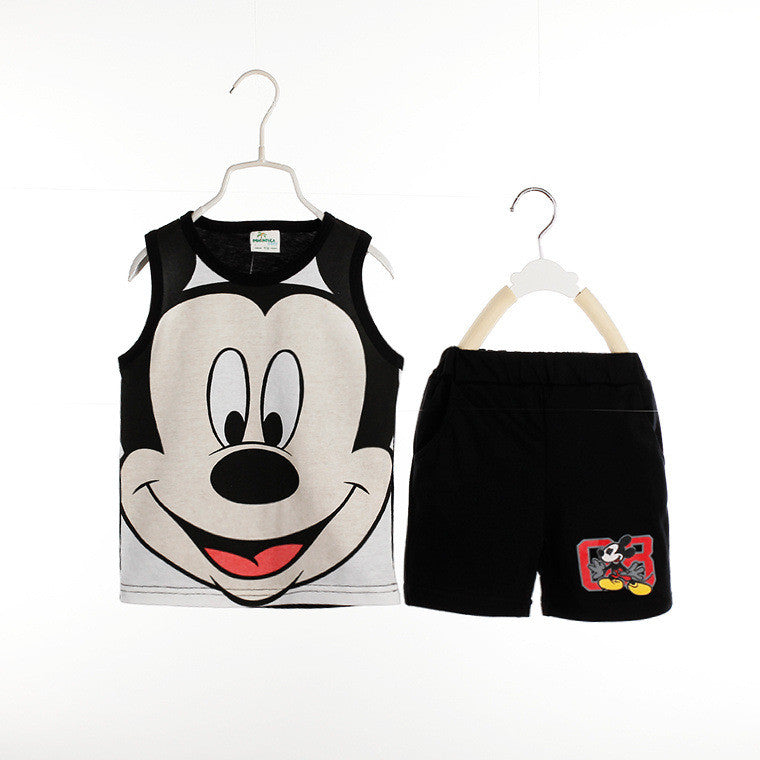 (AH17) Mickey set
