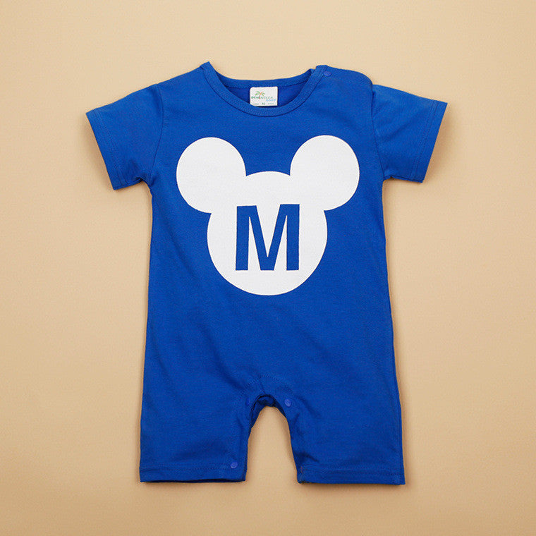 (AH-008) Rompers - Mickey M