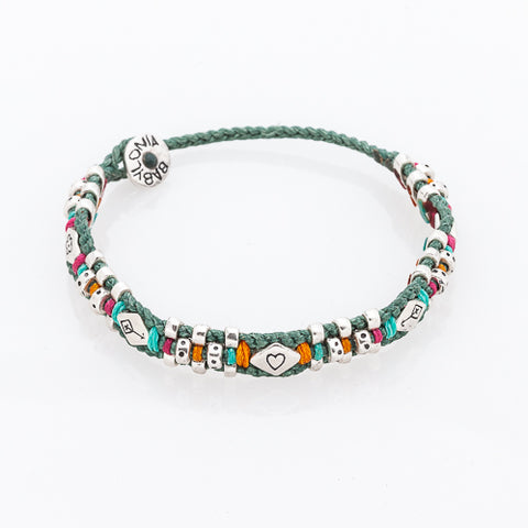 Trust Your Fantasy Bracelet