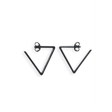 Les Geometriques N°24 Earrings