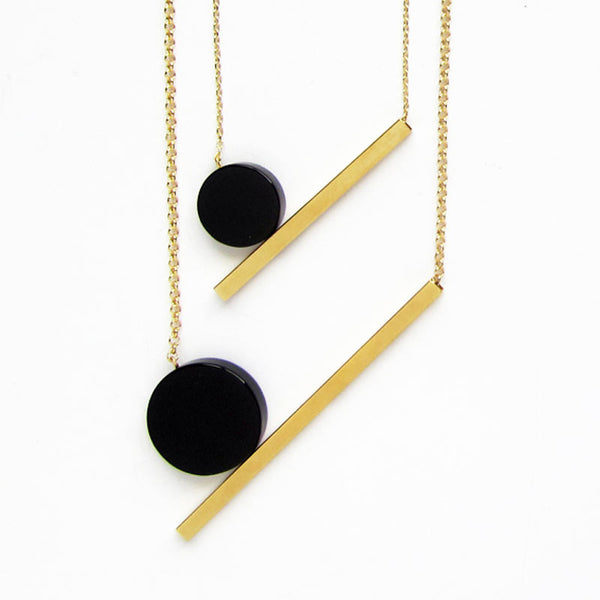 Laia Necklace